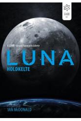 Luna - Holdkelte /Luna 3.