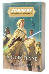 Star Wars - Köztársaság Fénykora: A Jedik fénye