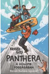 Panthera - A hógömb fogságában