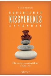 Buddhizmus kisgyerekes anyáknak (e-könyv)