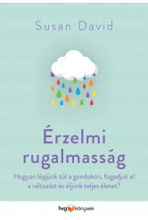 Érzelmi rugalmasság (e-könyv)