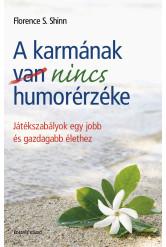 A karmának nincs humorérzéke (e-könyv)