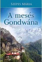 A mesés Gondwána (e-könyv)