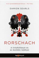 Rorschach - A tintafoltteszt és az észlelés rejtélyei (e-könyv)