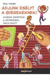Adjunk esélyt a gyerekeknek! (e-könyv)
