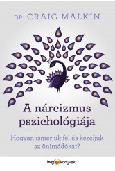 A nárcizmus pszichológiája (e-könyv)