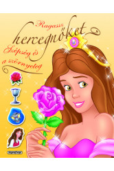 Ragassz hercegnőket! - A szépség és a szörnyeteg (új kiadás)