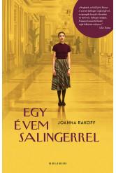 Egy évem Salingerrel