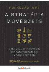 A stratégia művészete (e-könyv)