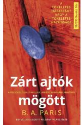 Zárt ajtók mögött (2. kiadás)