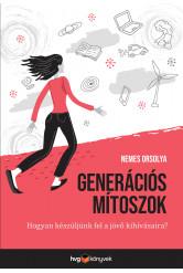 Generációs mítoszok (e-könyv)