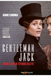 Gentleman Jack - Anne Lister titkos élete (e-könyv)
