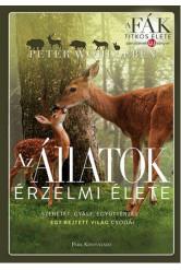 Az állatok érzelmi élete /Szeretet, gyász, együttérzés - egy rejtett világ csodái