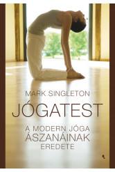 Jógatest - A modern jóga ászanáinak eredete