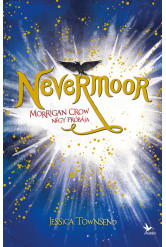 Nevermoor 1. - Morrigan Crow négy próbája (új kiadás)