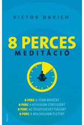 8 perces meditáció (e-könyv)