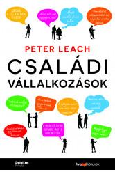 Családi vállalkozások (e-könyv)