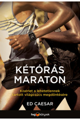 Kétórás maraton (e-könyv)