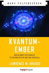 Kvantumember (e-könyv)