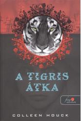 A tigris átka /A tigris átka 1. (puha)