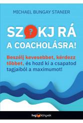 Szokj rá a coacholásra! (e-könyv)