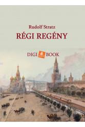 Régi regény (e-könyv)