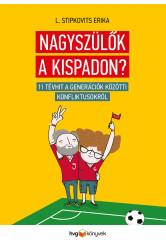 Nagyszülők a kispadon (e-könyv)