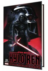 Star Wars: Kylo Ren felemelkedése (képregény)