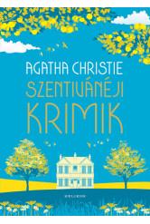 Szentivánéji krimik - Izgalmas nyári novellák a krimi királynője tollából