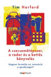 A csecsemőtápszer, a radar és a kettős könyvelés (e-könyv)