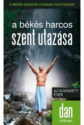 A békés harcos szent utazása (e-könyv)