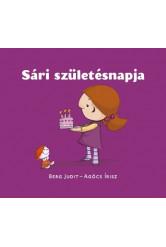 Sári születésnapja (új kiadás)