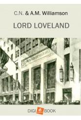 Lord Loveland (e-könyv)