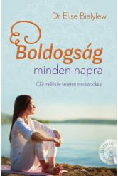 Boldogság minden napra + meditációs CD (e-könyv)