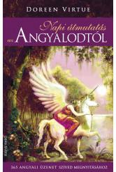 Napi útmutatás az angyalodtól (e-könyv)