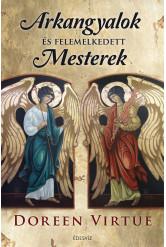 Arkangyalok és felemelkedett mesterek (e-könyv)