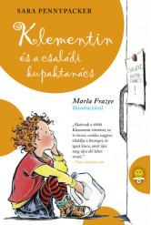Klementin és a családi kupaktanács - Klementin viszontagságai 5.