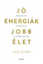 Jó energiák, jobb élet (e-könyv)