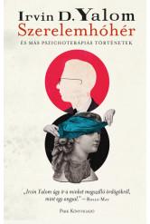 Szerelemhóhér - És más pszichoterápiás történetek (új kiadás)