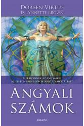 Angyali számok (e-könyv)