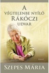 A végtelenben nyíló Rákóczi udvar (e-könyv)