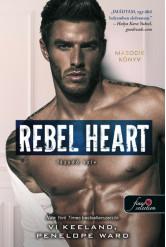 Rebel Heart - Lázadó szív - Rush 2.