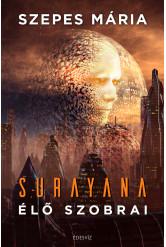 Surayana élő szobrai (e-könyv)