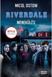 Riverdale - Menekülés (e-könyv)