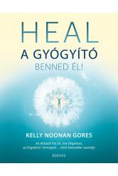 Heal - A gyógyító benned él (e-könyv)