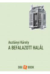 A befalazott halál (e-könyv)