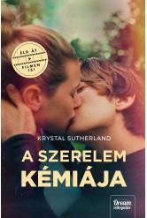 A szerelem kémiája - Filmes borítóval (e-könyv)
