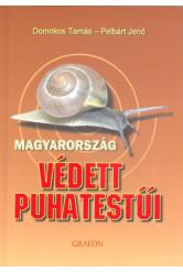 Magyarország védett puhatestűi