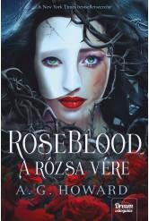 RoseBlood – A Rózsa Vére (e-könyv)
