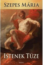 Istenek tüze (e-könyv)